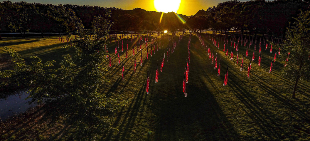 2017 Red Wing Field of Honor